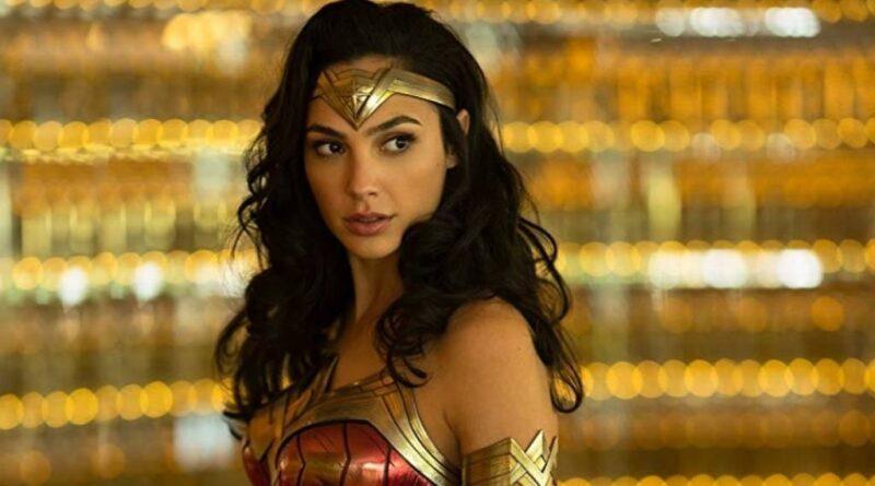 Wonder Woman 3' estará inspirada por COVID-19
