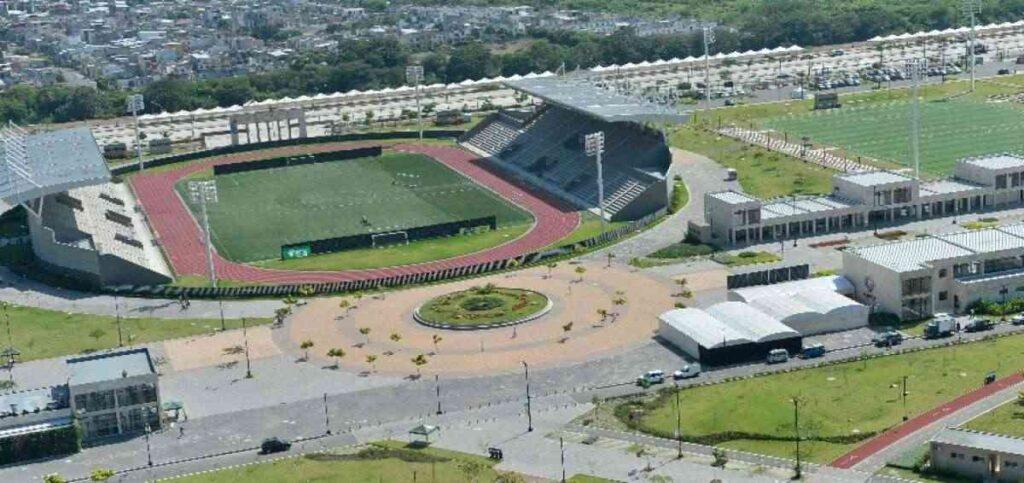 Parque-Samanes-Guayaquil-Caliente