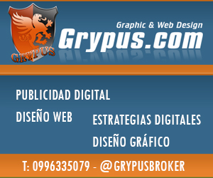 Grypus Broker