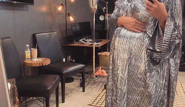 La famosísima madrina que Katy Perry escogió para su hija