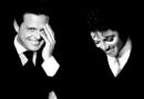 Revelan dueto inédito de #LuisMiguel y #MichaelJackson en la canción #Sonríe