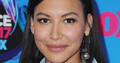 "Actriz de ""Glee"" Naya Rivera desapareció en lago tras caer al agua"