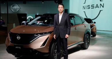 Nissan inicia un nuevo capítulo con Ariya