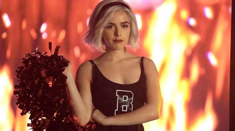 !Sabrina se fué¡: ¿por qué Netflix canceló la serie?