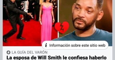 Jada Pinkett Smith y Will Smith