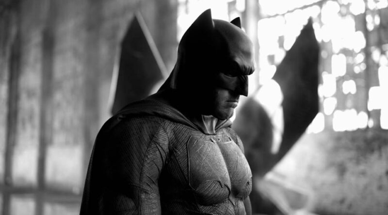 #BenAffleck, #Batman, #DC, #Barry Allen, #ZackSnyder,