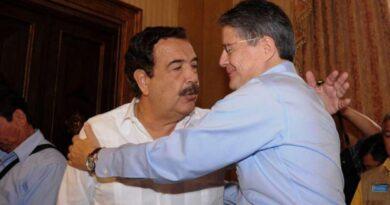 #Lasso, #Nebot, #PSC, #GuillermoLasso, #CristinaReyes, #JaimeNebot,