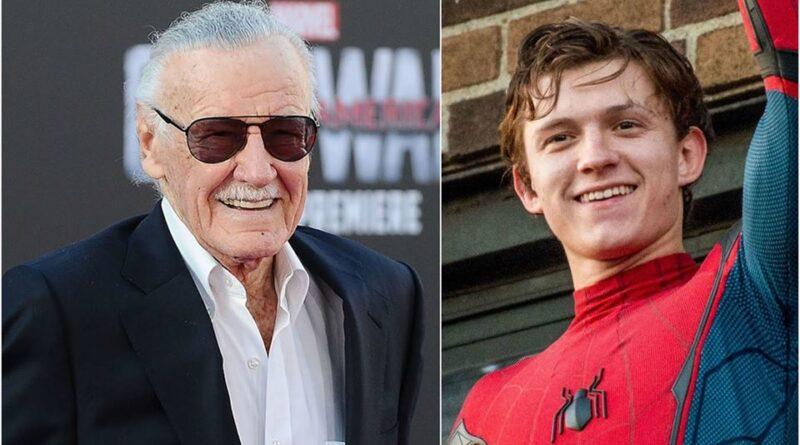 El Spider-Man favorito de Stan Lee en el cine