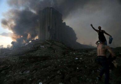 #beirut, #explosion