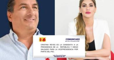 #cristinareyes, #diegosalgado, #elecciones2021,