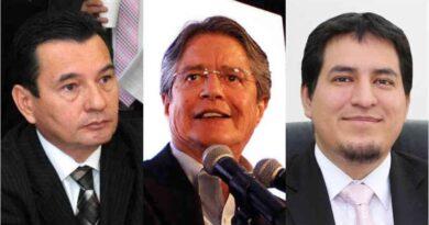#candidatos, #eleccionespresidenciales, #Ecuador, #ConsejoNacionalElectoral, #DianaAtamaint, #CristinaReyes, #PartidoSocialCristiano, #XimenaPeña, #alianzapais,