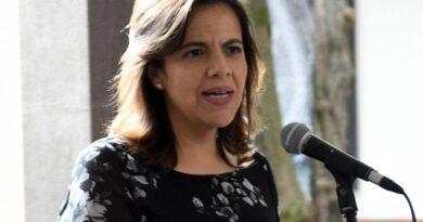 #MaríaPaulaRomo, #ministeriodeGobierno, #leninmoreno,