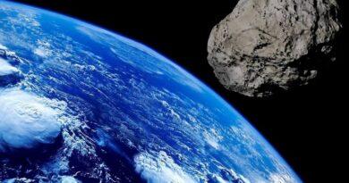 #urgente, #asteroide, #tierra, #científicos, #asteroide2020SW, #CatalinaSkySurvey, #NASA, #asteroide2018VP1,