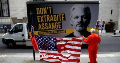#Ecuador, #Assange, #democracia, #EEUU, #julianassange,