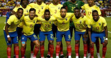 Futbol ecuatoriano