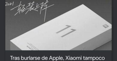 Tras burlarse de Apple, Xiaomi tampoco incluirá el cargador junto al Mi 11