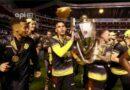 Barcelona es el campeón de Ecuador: derrotó 3-1 en penales a la Liga de Quito en la Liga Pro