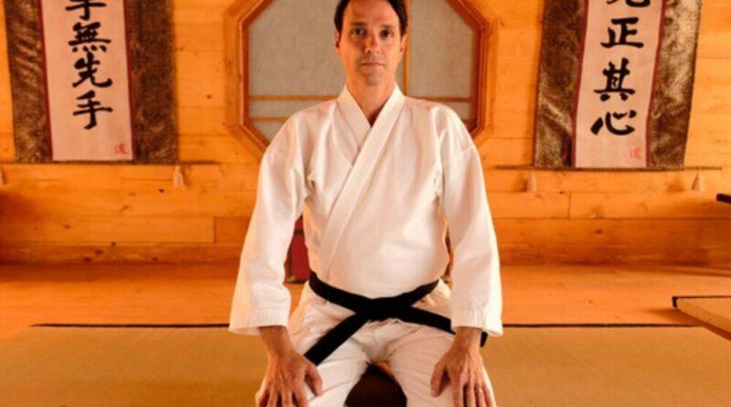 Ralph Macchio desvela el ridículo título que casi tuvo 'Karate Kid