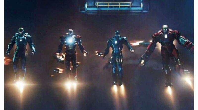 Marvel ya tiene plan para regreso de Robert Downey Jr. como Iron Man