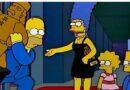 Los Simpson también predijeron el asalto al Capitolio de Estados Unidos
