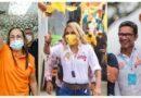 Familiares de Rafael Correa, de Cynthia Viteri y de los Alvarado Espinel, entre los rostros que aparecerán en la nueva Asamblea Nacional de Ecuador