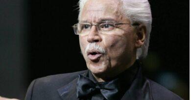 Johnny Pacheco, el músico que forjó la carrera de varios artistas de FANIA ALL STARS
