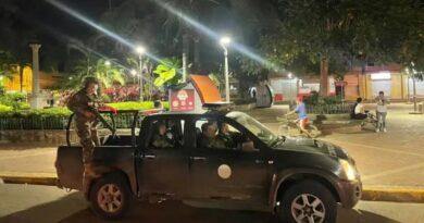 Toque de queda parcial en ocho provincias de Ecuador, de 20:00 a 05:00, del 2 al 9 de abril, declaró Lenín Moreno