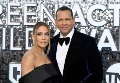 ¿Jennifer López y Alex Rodríguez siguen juntos?