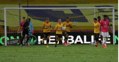 Barcelona SC en el grupo de Boca Juniors y Liga de Quito en el de Flamengo, tras sorteo de la Copa Libertadores 2021