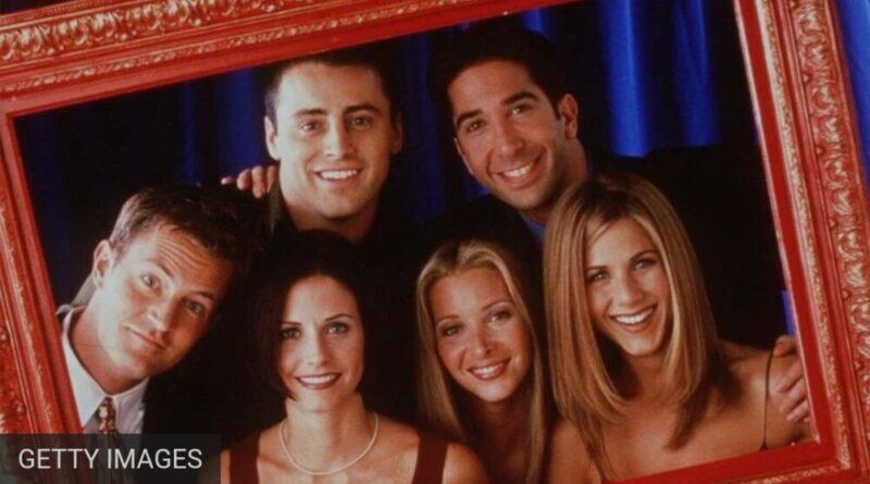 Friends, The Reunion: qué se sabe del reencuentro de los protagonistas de la serie para la grabación del programa especial