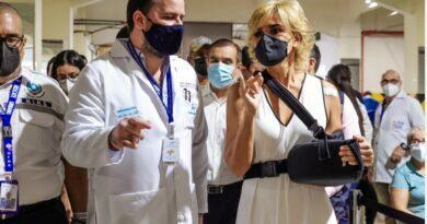 Inició vacunación contra el COVID-19 en lugares habilitados por el Municipio de Guayaquil