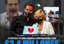 Alcaldesa de Guayaquil, Cynthia Viteri, habría contratado por $2.400.000 de dólares al Troll center del correísmo