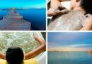 Talasoterapia ¿Conoces sus efectos terapéuticos?