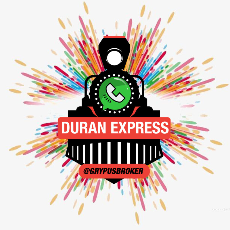 Grupo Duran Express Telegram