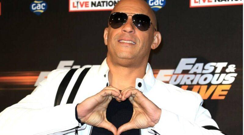 ¿Es Vin Diesel tan rápido y furioso como Dominic Toretto?