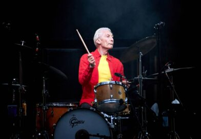 Charlie Watts, batería de The Rolling Stones, murió a los 80 años
