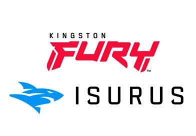 Isurus y Kingston FURY, la fórmula perfecta para dominar la región