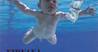 Spencer Elden, Nevermind, Nirvana